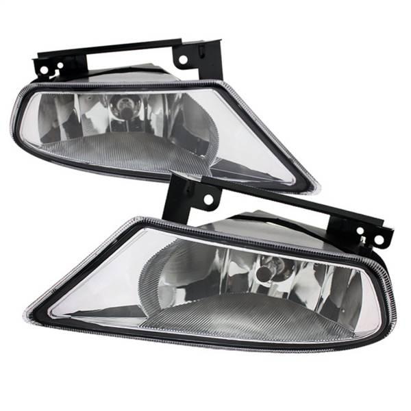 Spyder Auto - OEM Fog Lights 5020710