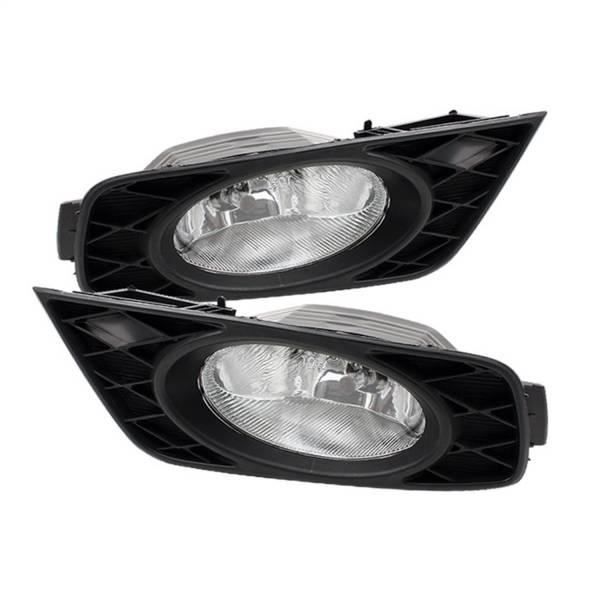 Spyder Auto - OEM Fog Lights 5020727