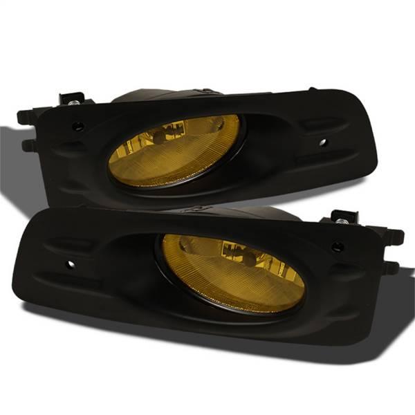 Spyder Auto - OEM Fog Lights 5020925