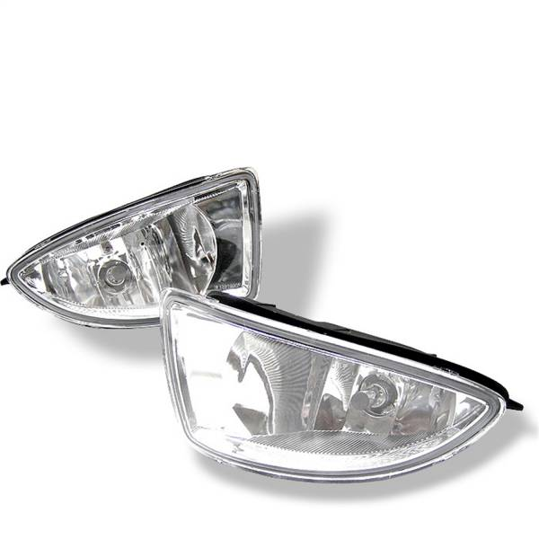 Spyder Auto - OEM Fog Lights 5020932