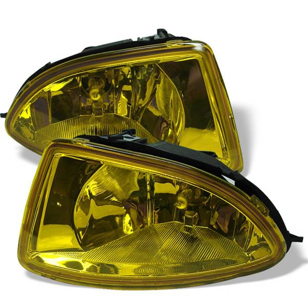 Spyder Auto - OEM Fog Lights 5020956