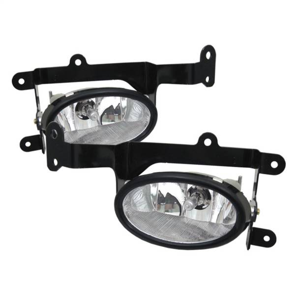 Spyder Auto - OEM Fog Lights 5020963