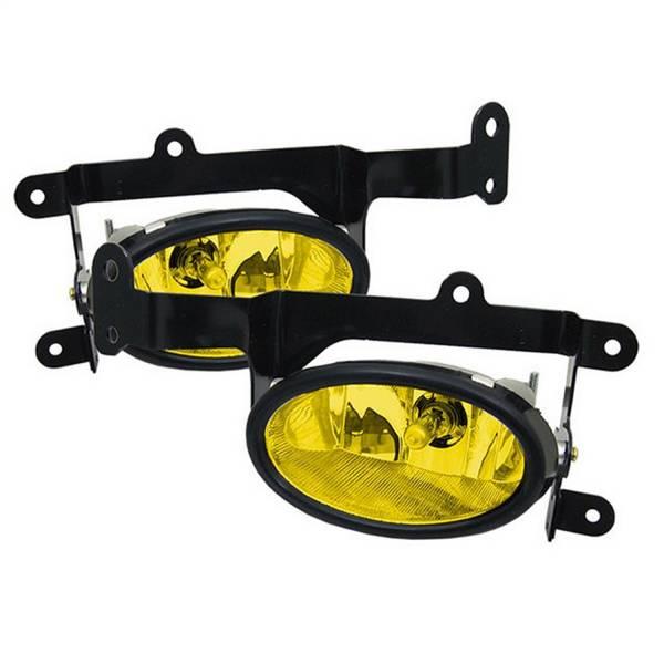 Spyder Auto - OEM Fog Lights 5020970