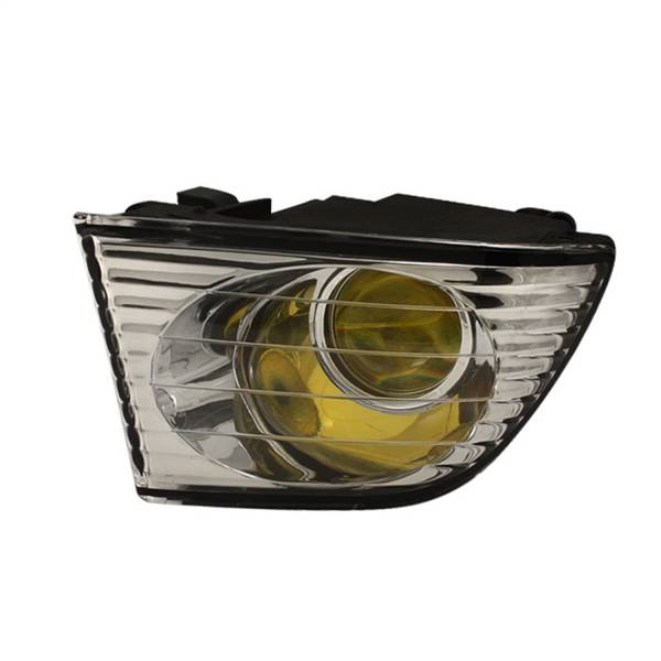 Spyder Auto - OEM Fog Lights 5021045