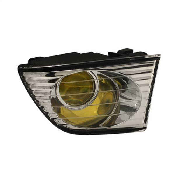 Spyder Auto - OEM Fog Lights 5021052