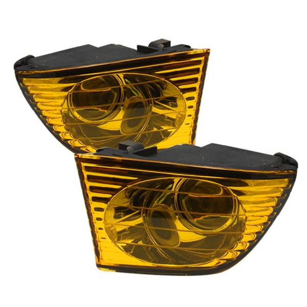 Spyder Auto - OEM Fog Lights 5021076