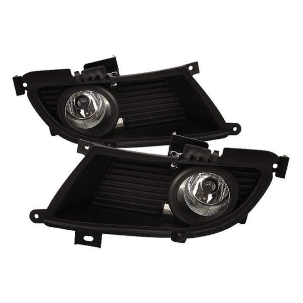 Spyder Auto - OEM Fog Lights 5021090