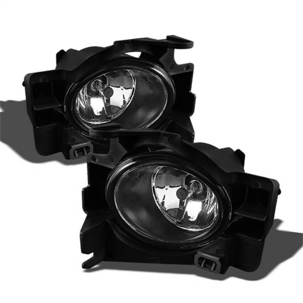 Spyder Auto - OEM Fog Lights 5021151