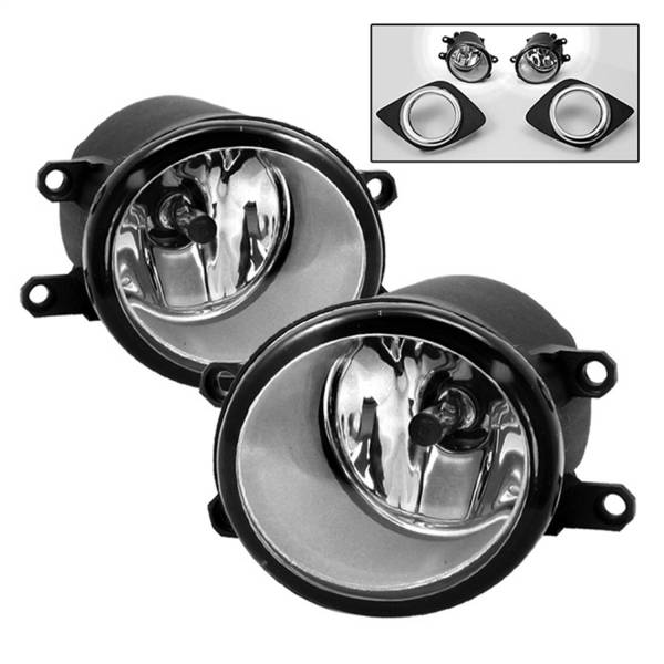 Spyder Auto - OEM Fog Lights 5021649