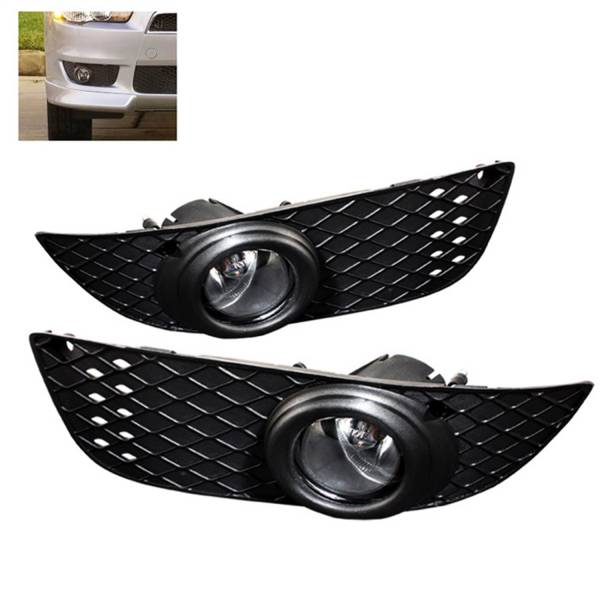 Spyder Auto - OEM Fog Lights 5025661