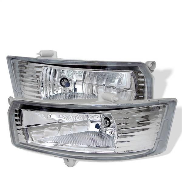 Spyder Auto - OEM Fog Lights 5025753