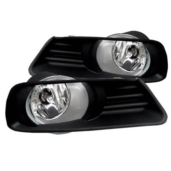 Spyder Auto - OEM Fog Lights 5025760
