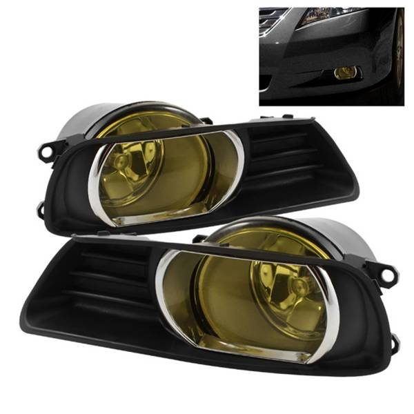 Spyder Auto - OEM Fog Lights 5025784