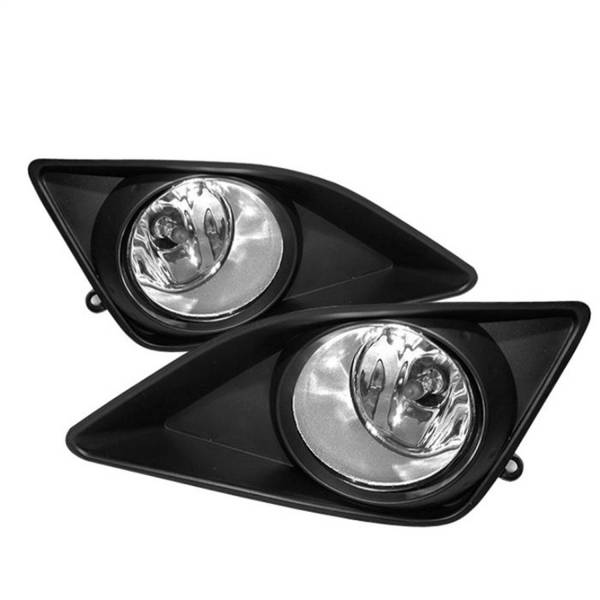 Spyder Auto - OEM Fog Lights 5025791