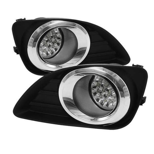 Spyder Auto - LED Fog Lights 5038456