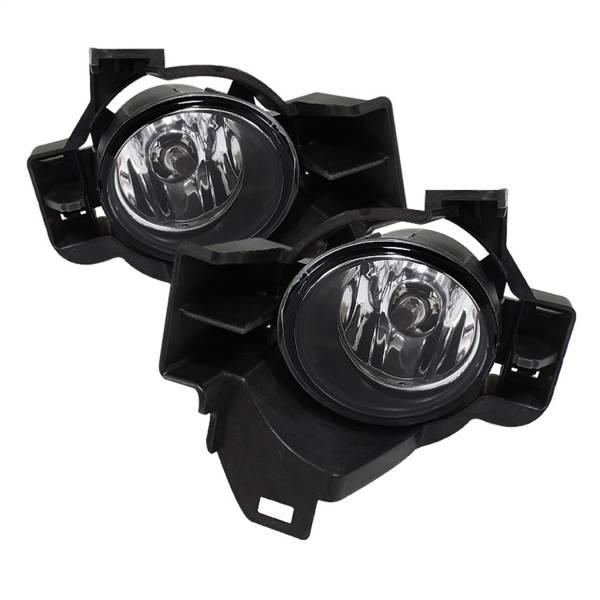 Spyder Auto - OEM Fog Lights 5038524
