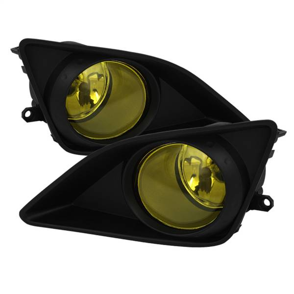 Spyder Auto - OEM Fog Lights 5038579
