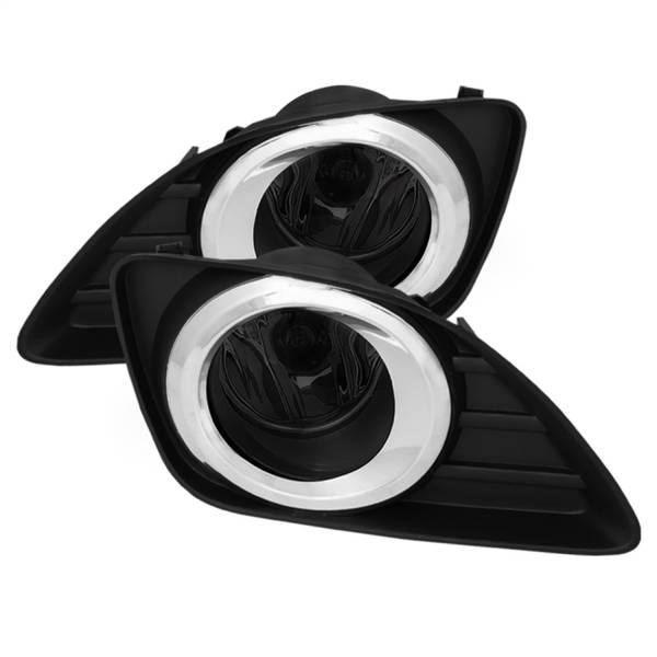 Spyder Auto - OEM Fog Lights 5039040