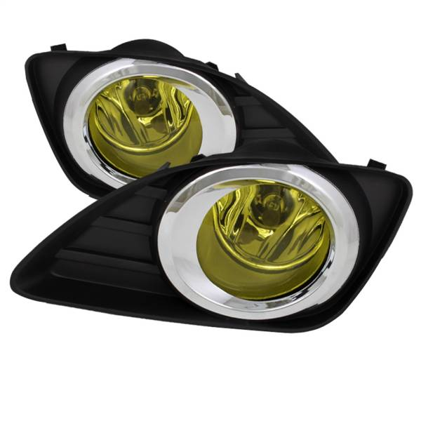 Spyder Auto - OEM Fog Lights 5039057