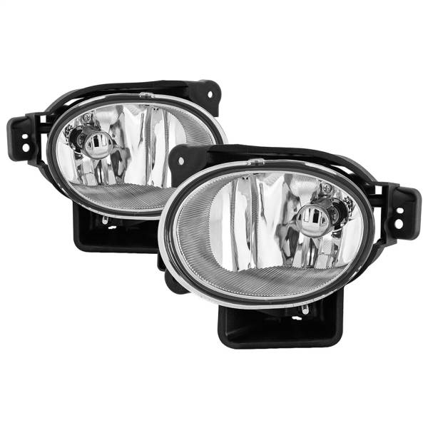 Spyder Auto - OEM Fog Lights 5064677