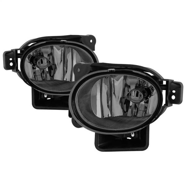 Spyder Auto - OEM Fog Lights 5064684
