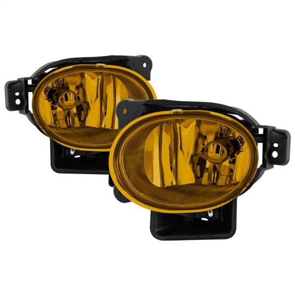 Spyder Auto - OEM Fog Lights 5064691