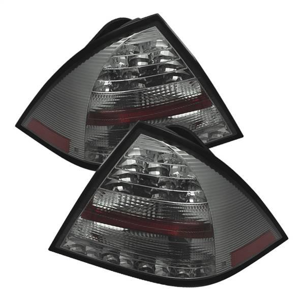 Spyder Auto - LED Tail Lights 5069986