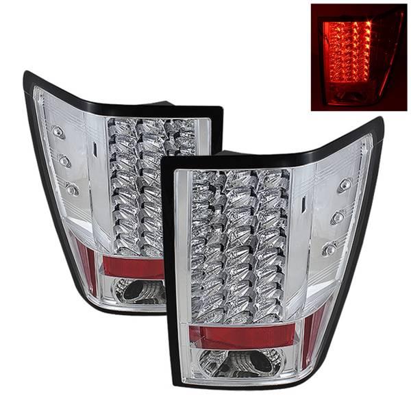 Spyder Auto - LED Tail Lights 5070180