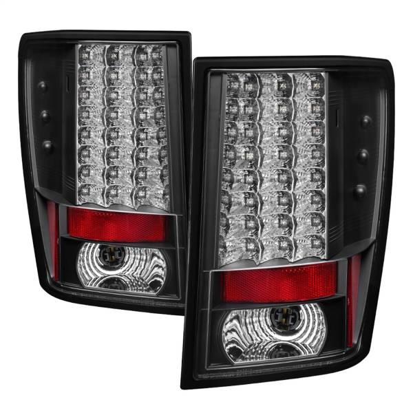 Spyder Auto - LED Tail Lights 5070197