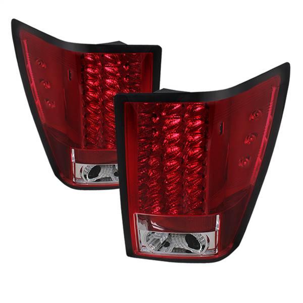 Spyder Auto - LED Tail Lights 5070203