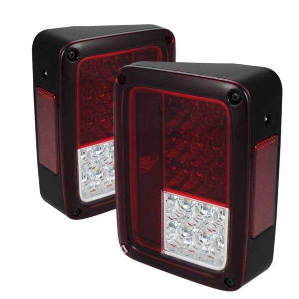Spyder Auto - LED Tail Lights 5070401