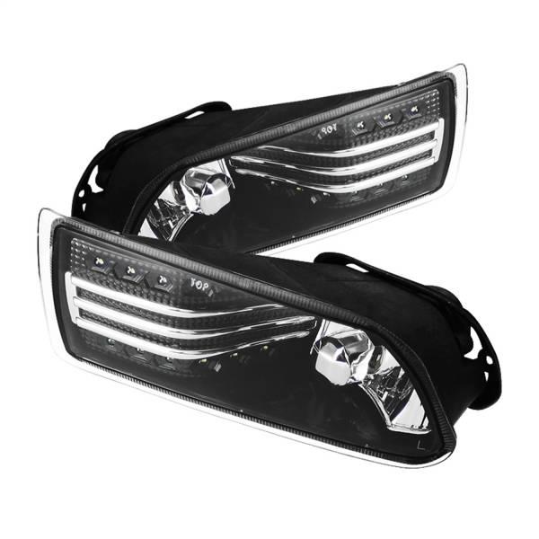 Spyder Auto - LED Fog Lights 5071620