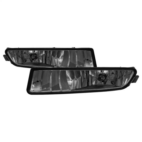 Spyder Auto - OEM Fog Lights 5071637