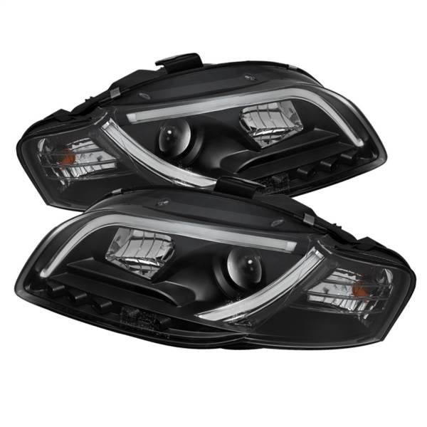 Spyder Auto - DRL LED Projector Headlights 5071842
