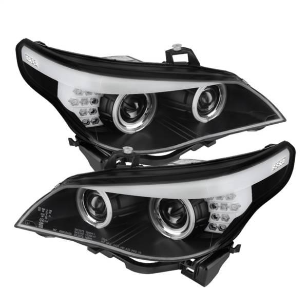 Spyder Auto - CCFL Halo Projector Headlights 5074041