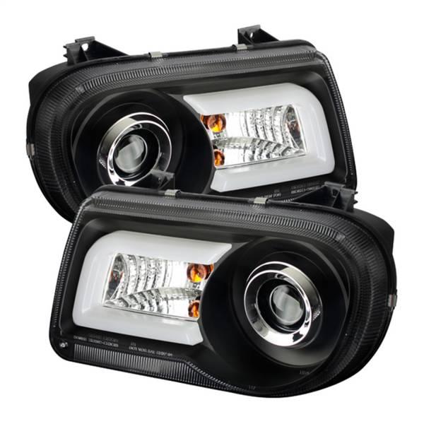 Spyder Auto - LED Projector Headlights 5075659