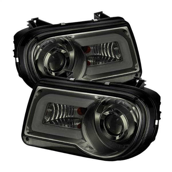Spyder Auto - LED Projector Headlights 5075673