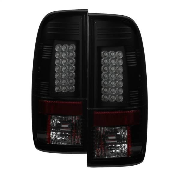 Spyder Auto - LED Tail Lights 5078179