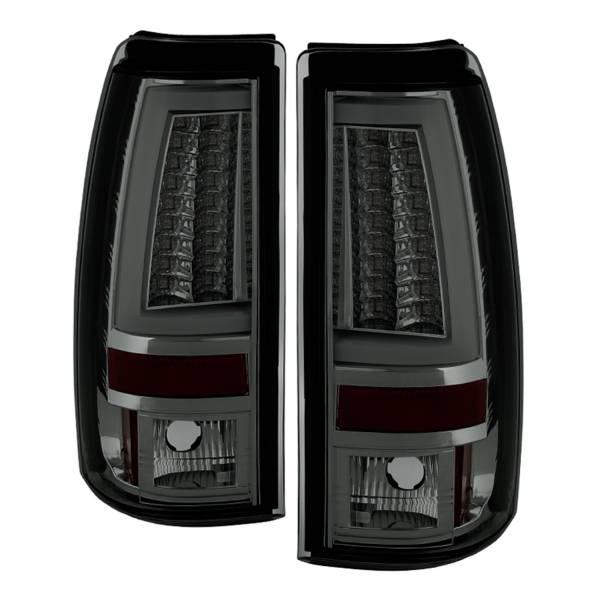 Spyder Auto - Version 2 LED Tail Lights 5081896