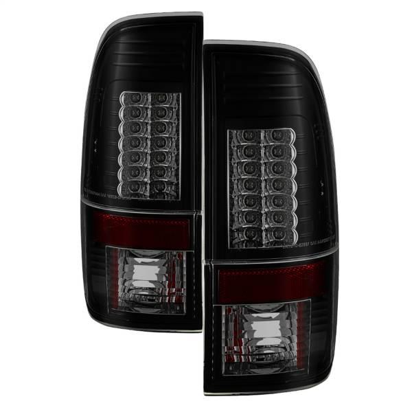 Spyder Auto - Version 2 LED Tail Lights 5083289