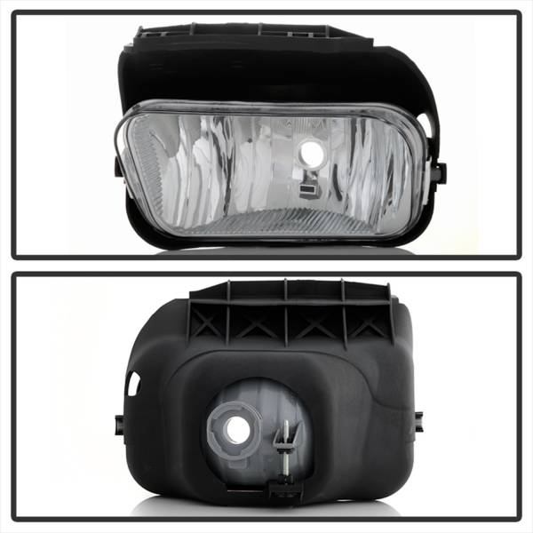 Spyder Auto - OEM Fog Lights 5015471