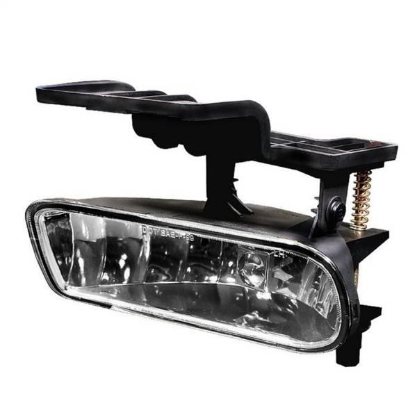 Spyder Auto - OEM Fog Lights 5023643