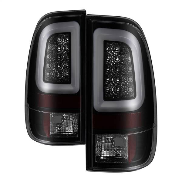 Spyder Auto - Version 3 LED Tail Lights 5084248