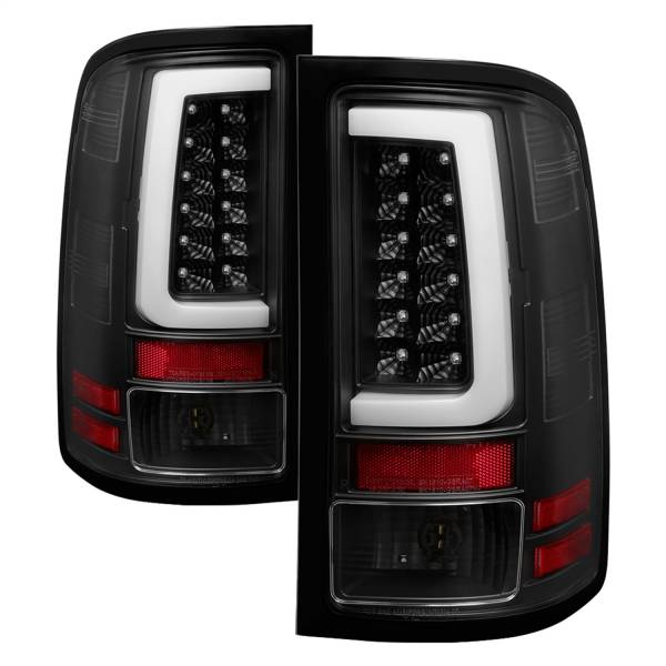 Spyder Auto - Version 2 LED Tail Lights 5084743