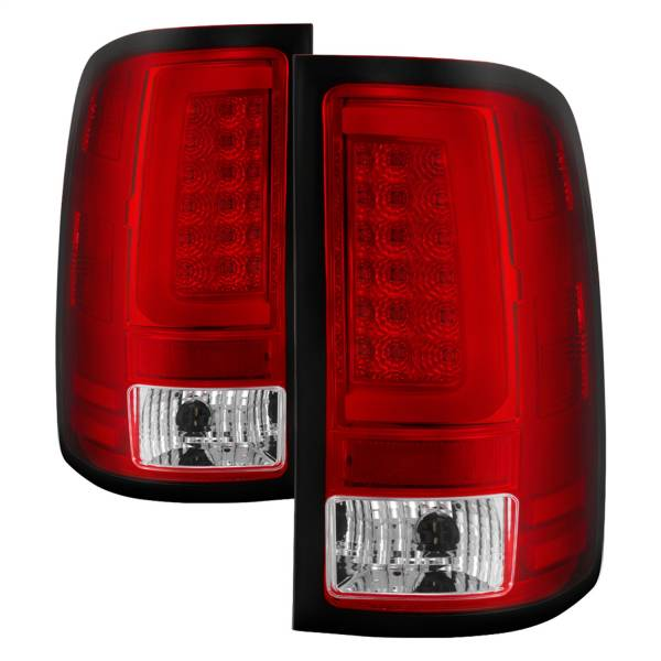 Spyder Auto - Version 2 LED Tail Lights 5084767