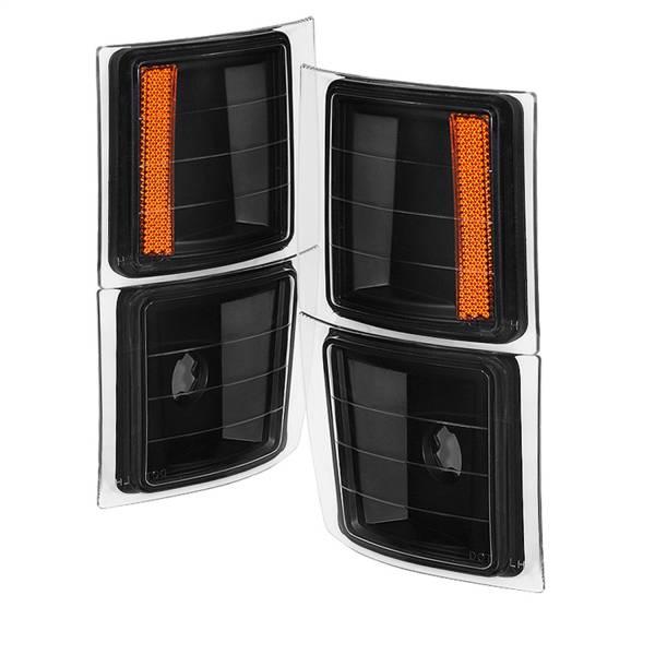 Spyder Auto - Corner Lights 5064400