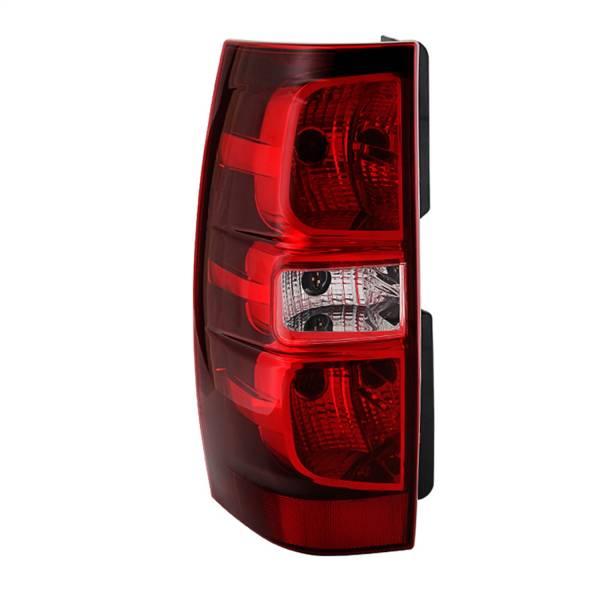 Spyder Auto - XTune Tail Light 9028854