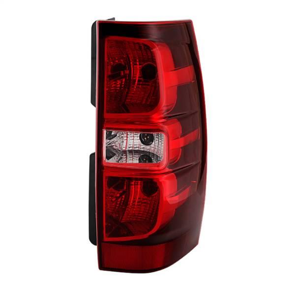 Spyder Auto - XTune Tail Light 9028861