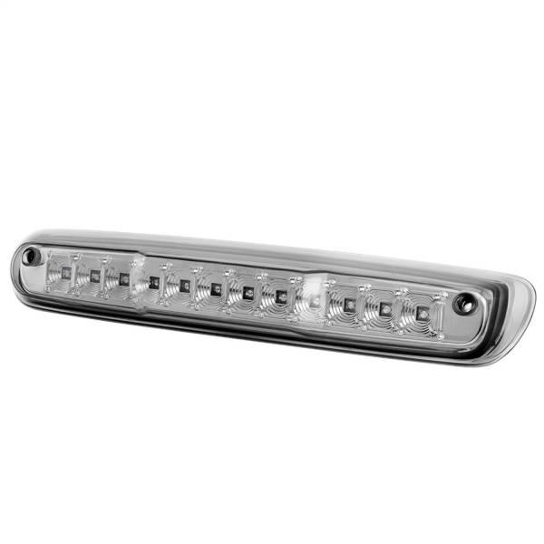 Spyder Auto - XTune 3rd Brake Light 9037450