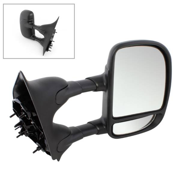 Spyder Auto - XTune Door Mirror 9932427